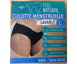 FEEL NATURAL TAILLE L