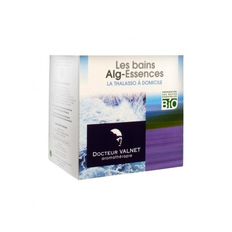Alg-Essences Bain tonifiant