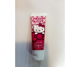 Dentifrice Hello Kitty