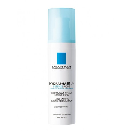 HYDRAPHASE INTENSE UV Riche