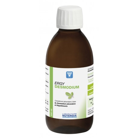 Ergydesmodium