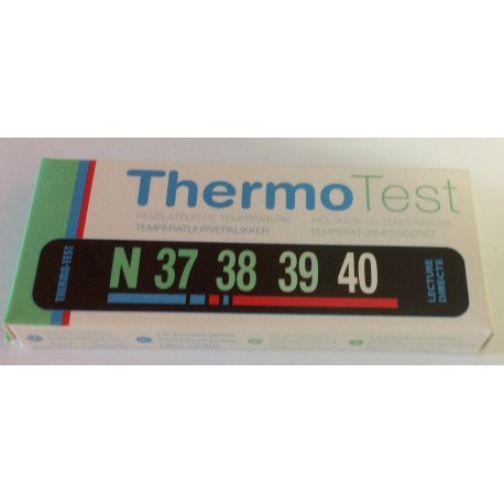 Thermo Test