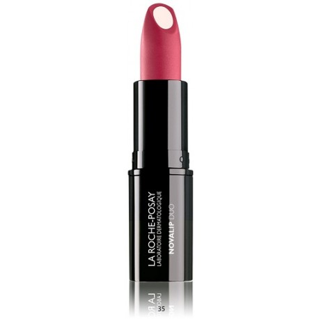 Novalip duo rose fruité