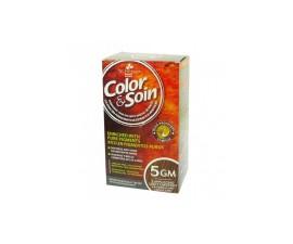 Les 3 Chênes Color & Soin Blond Sablé Cendré 11A