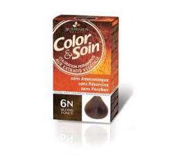 Les 3 Chênes Color & Soin Blond clair doré 8G