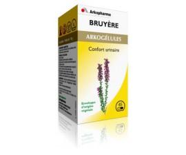 Arkogélules Bruyère confort urinaire