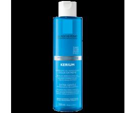 LA ROCHE-POSAY - Kerium doux shampooing-gel, 400ml