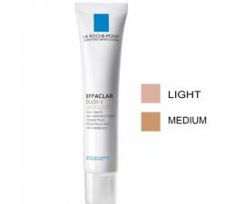 EFFACLAR DUO+ unifiant crème light
