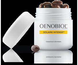 Solaire Intensif Nutriprotection Oenobiol - lot de 2