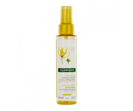 KLORANE Soin Soleil Huile Protectrice 100ml