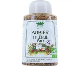 TISANE BIO Aubier de Tilleul Bio 100g