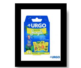 URGO 14 Pansements JUNGLE