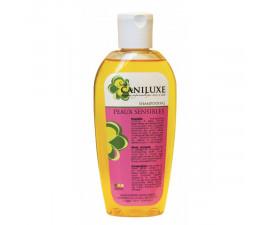 shampoing caniluxe peaux sensibles pour chiens et chats