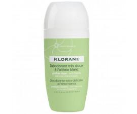 Déodorant Bille à l'Althéa klorane