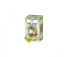 Tisane thé vert