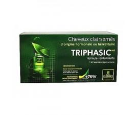Triphasic VHT+ sérum antichute