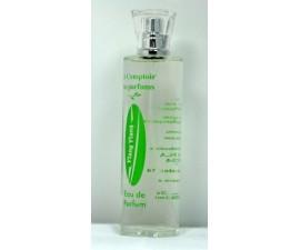 Matthieu laboratoire Eau de parfum ylang ylang