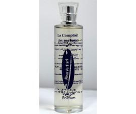 Matthieu laboratoire Eau de parfum fleur de tiaré