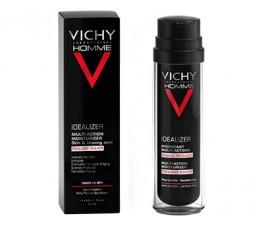 Hydratant multi-actions visage et zone de rasage - rasage fréquent