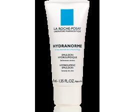 Laroche-posay Hydranorme emulsion hydrolipidique