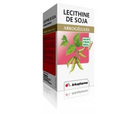 Arkogélules Lécithine de Soja