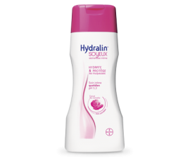Soin intime Hydralin soyeux 200 ml