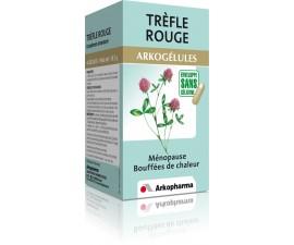 Arkogélules Trèfle Rouge