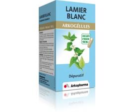 Arkogélules Lamier Blanc