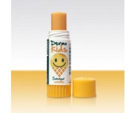Stick lèvre vanille Dermo Kids