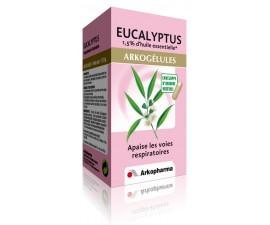Arkogélules Eucalyptus