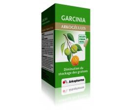 Arkogélules Garcinia Cambigia