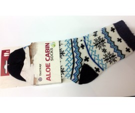 Chaussettes Flocons noirs Yaktrax