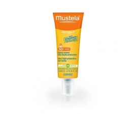 Spray Très Haute Protection SPF 50+ Mustela