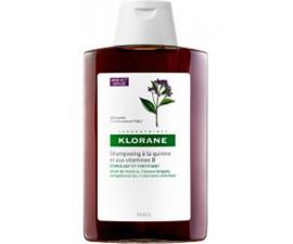 Shampooing à la Quinine et aux Vitamines B